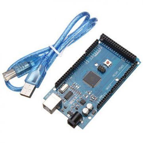 Arduino MEGA2560 R3 CH340