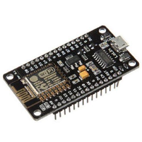 Arduino NodeMcu Lua WIFI V3