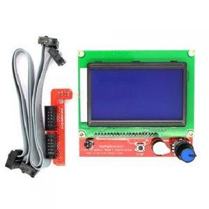 Màn hình LCD 12864 cho máy CNC, in 3D