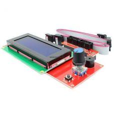 Màn hình LCD 2004 cho máy CNC, in 3D