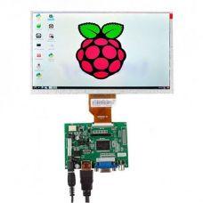 Màn hình LCD TFT 7 inch cho Raspberry Pi, Máy tính