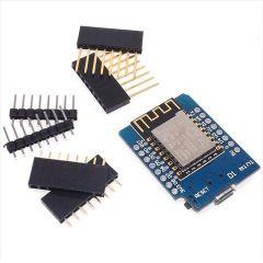 Module RF Thu Phát WiFi ESP8266 NodeMCU Mini D1