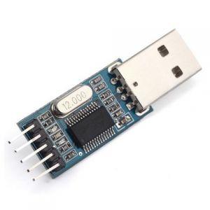 USB to TTL PL2303HX
